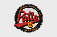 Patio84 logo
